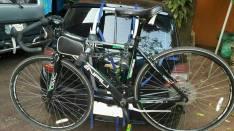 Bicicleta rutera GMC Denali 700C