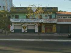 Edificio sobre Eusebio Ayala