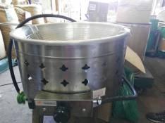 Fritadora Tedesco de 5 litros