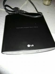 Lector grabador cd y dvd LG