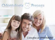 Odontología Prepaga