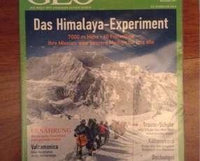 GEO deutsche Ausgabe 2/2014