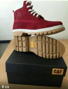 Calzados Cat Nike Adidas para Damas y Caballeros