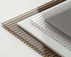 Estructura en hierro o aluminio