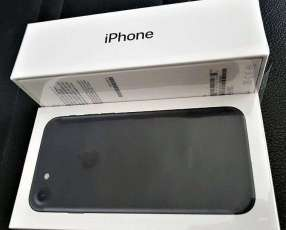IPhone 7 de 32gb nuevos en caja