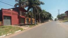 Depósito en Barrio San Isidro de Lambaré