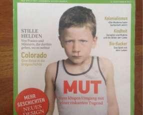 GEO deutsche Ausgabe 11/2013