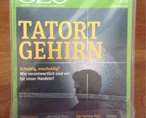 GEO deutsche Ausgabe 10/2013