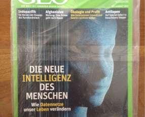 GEO deutsche Ausgabe 8/2013