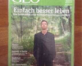 GEO deutsche Ausgabe 7/2013