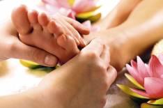 Masajes relajantes y digito-puntura