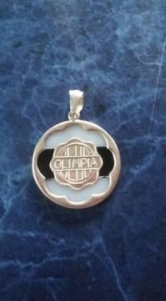 Medalla de Olimpia