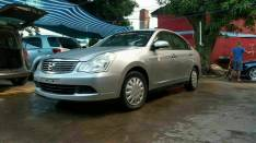 Nissan New Sylphy 2006 motor 1.5 automático