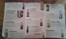 Productos Omnilife