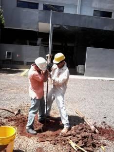 Estudios Geotécnicos en todo el País