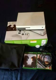 XboxOne de 500gb