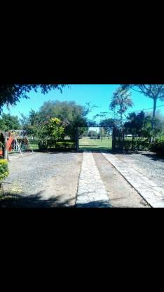 Terreno Ruta Villeta Villa Oliva