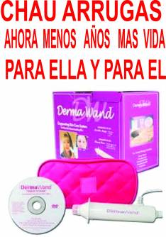 Derma Wand