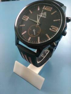 Reloj malla goma