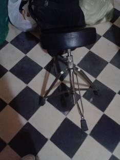 Banqueta Láser para batería