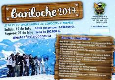 Turismo a Bariloche