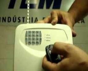 Alarmas para residencias y salones