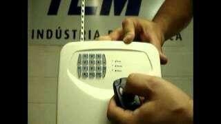 Alarmas para residencias y salones - 0