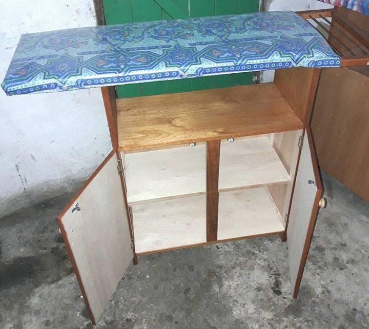 Mesas de planchar jacquelin id 323941 - Mesa para planchar ...