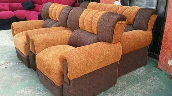 Sofa - 0