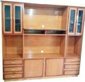 Modular de madera 210x200cm