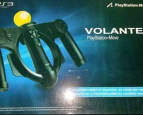 Volante kit move para ps3