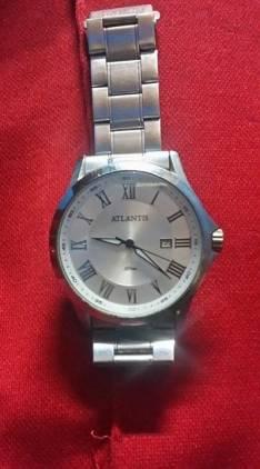 Reloj Atlantis original
