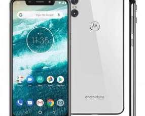 Motorola ONE 64gb nuevos en caja!