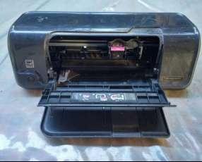 Impresora HP Deskjet 1660