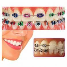 Servicio odontológico prepago