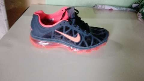 Calzado Nike Air Max calce 38,5