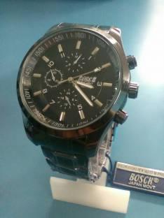 Reloj Malla de Metal X1