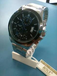 Reloj malla de metal X2