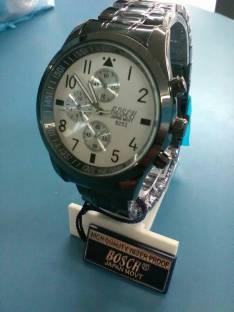 Reloj malla de metal X3