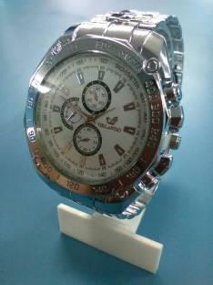 Reloj Malla de Metal O1