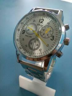 Reloj Malla de Metal S1