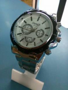 Reloj malla de metal Z1