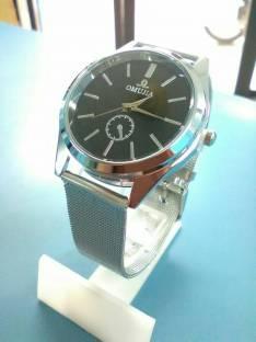 Reloj Malla Metal om1