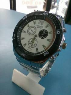 Reloj Malla de metal R1