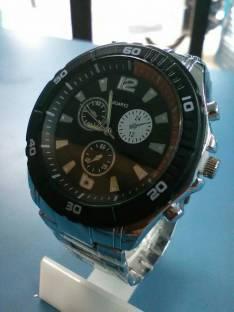 Reloj malla de metal R3