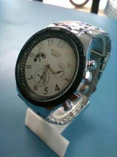 Reloj Malla de metal R4