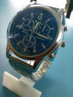 Reloj malla de metal slo1