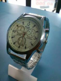 Reloj Malla de metal slo2
