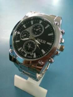 Reloj Malla de Metal MH1