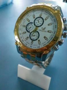 Reloj Malla de Metal OD1